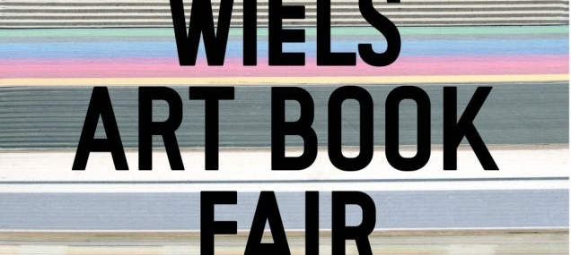 WIELS Art Book Fair 2017